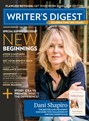 Writer's Digest Magazine | 1/2020 Cover