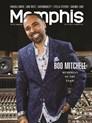 Memphis Magazine | 12/2019 Cover