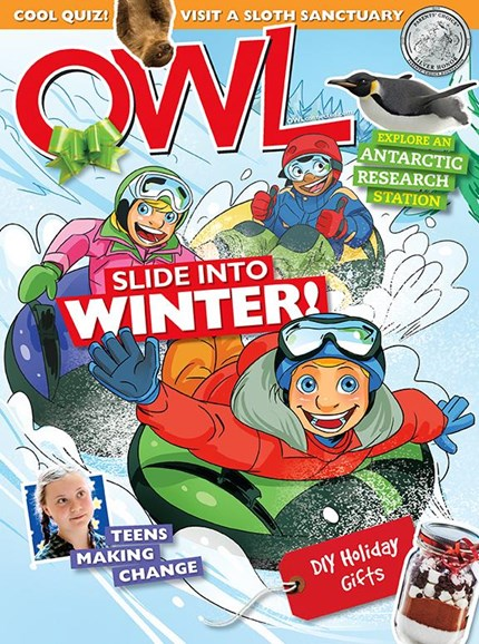 OWL Cover - 12/1/2019