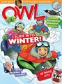 OWL Magazine | 12/2019 Cover