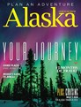 Alaska Magazine | 12/2019 Cover