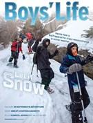 Boy's Life Magazine 12/1/2019