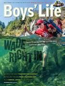 Boy's Life Magazine 11/1/2019
