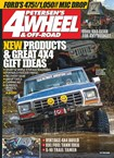 4 Wheel & Off-Road Magazine | 2/1/2020 Cover
