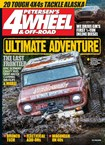 4 Wheel & Off-Road Magazine | 1/1/2020 Cover