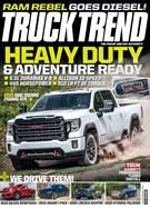 Truck Trend Magazine 1/1/2020
