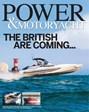 Power & Motoryacht Magazine | 1/2020 Cover