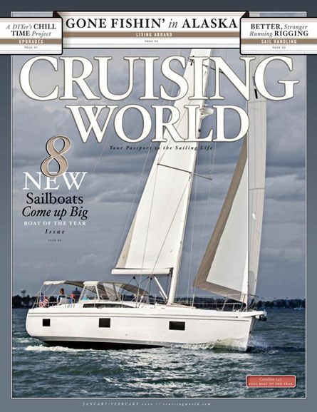 Cruising World Cover - 1/1/2020