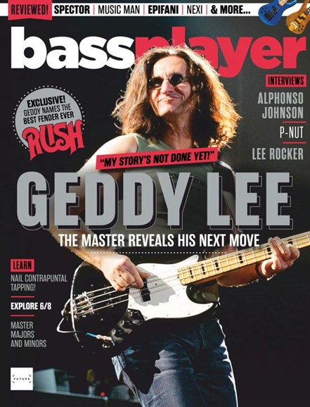 Bass Player Cover - 12/1/2019