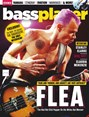 Bass Player   12/2019 Cover