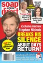 Soap Opera Digest Magazine | 12/16/2019 Cover