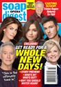 Soap Opera Digest Magazine | 12/25/2019 Cover