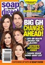 Soap Opera Digest Magazine | 12/2/2019 Cover