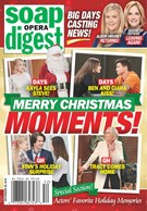 Soap Opera Digest Magazine 12/30/2019