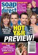 Soap Opera Digest Magazine 12/9/2019