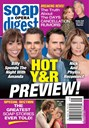 Soap Opera Digest Magazine | 12/9/2019 Cover