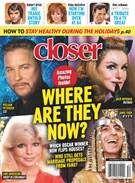 Closer 12/30/2019