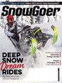 Snow Goer Magazine | 1/2020 Cover