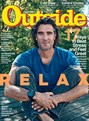 Outside Magazine   1/2020 Cover