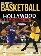 Beckett Basketball Magazine 12/1/2019