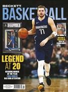 Beckett Basketball Magazine 1/1/2020