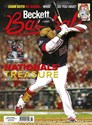 Beckett Baseball Magazine | 1/2020 Cover