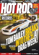 Hot Rod Magazine 2/1/2020