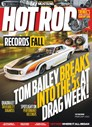 Hot Rod Magazine | 2/2020 Cover