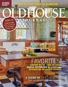Old House Journal Magazine 12/1/2019