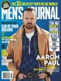 Men's Journal Magazine | 1/2020 Cover