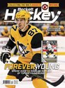 Beckett Hockey Magazine | 12/2019 Cover