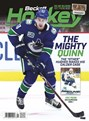 Beckett Hockey Magazine | 1/2020 Cover