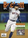 Beckett Sports Card Monthly Magazine | 12/2019 Cover