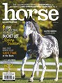 Horse Illustrated Magazine | 1/2020 Cover
