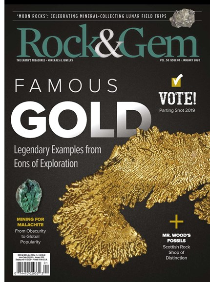 Rock & Gem Cover - 1/1/2020