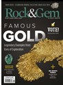 Rock and Gem Magazine   1/2020 Cover