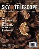Sky & Telescope Magazine 1/1/2020
