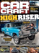Car Craft Magazine 2/1/2020