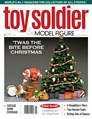 TOY SOLDIER & MODEL FIGURE   12/2019 Cover