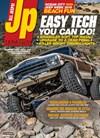 Jeep Magazine | 2/1/2020 Cover