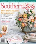 Southern Lady | 1/2020 Cover
