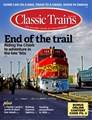 Classic Trains Magazine | 12/2019 Cover