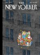 The New Yorker 12/23/2019