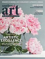 Southwest Art | 12/2019 Cover