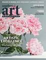 Southwest Art Magazine | 12/2019 Cover