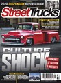 Street Trucks Magazine | 1/2020 Cover