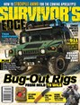 The Survivor's Edge | 11/2019 Cover