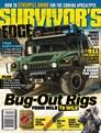 The Survivor's Edge | 11/2019 Cover