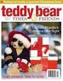 Teddy Bear Times and Friends Magazine | 12/2019 Cover