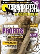 The Trapper | 12/2019 Cover